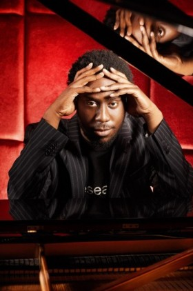 Robert Glasper, jazz