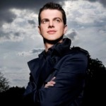 Philipe Jaroussky, contratenor