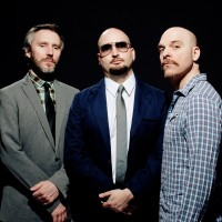 Conjunto Jazz The Bad Plus