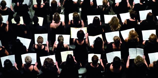 Evento :: Coros de zarzuela y canciones británicas :: Centro