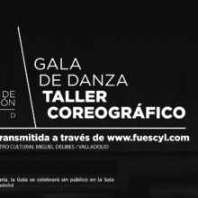 Gala danza streaming